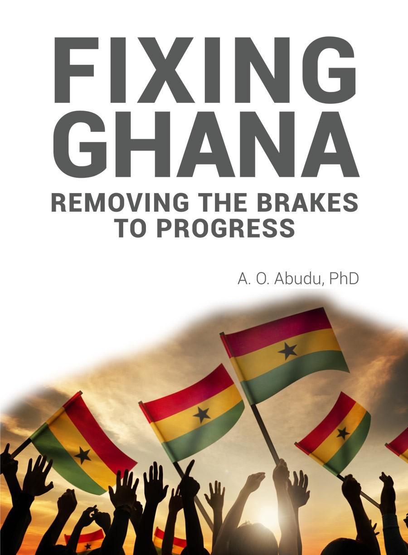 Fixing Ghana