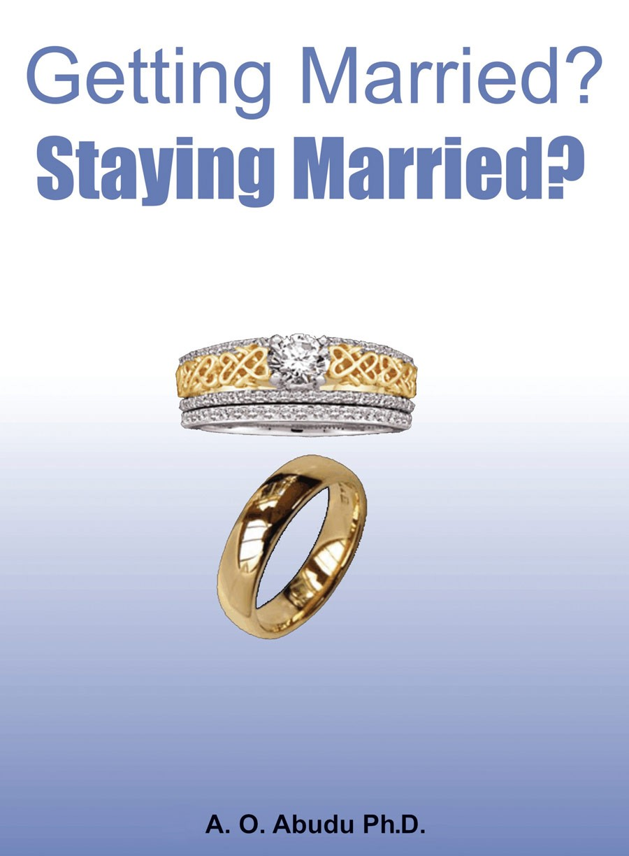 Getting Married? Staying Married?