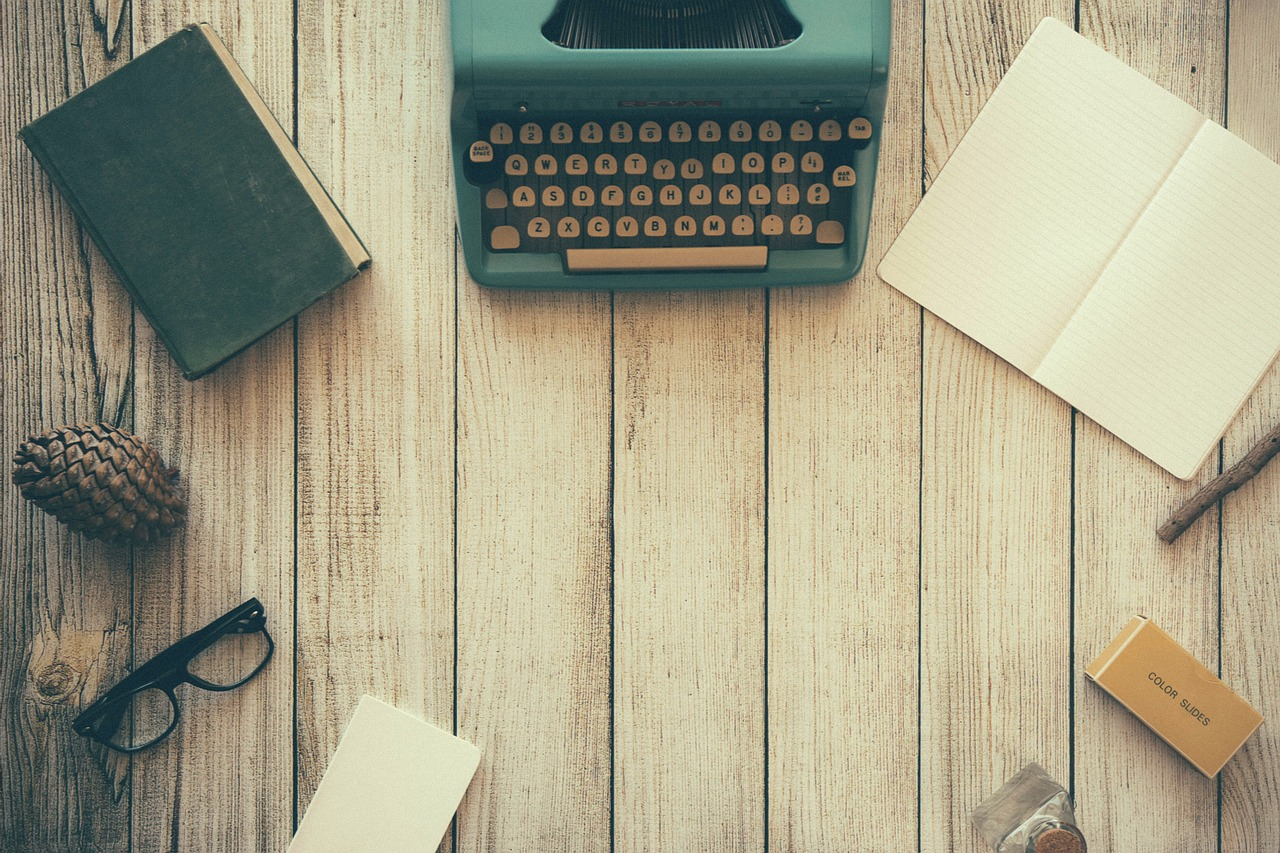 Book Writing Tips From an Award Winning Author